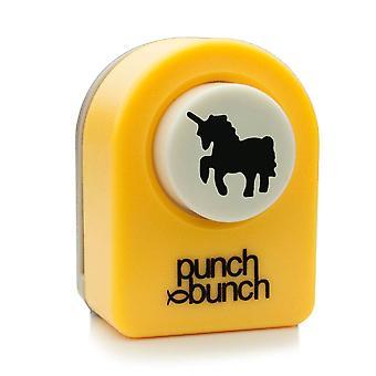 Punch Bunch Small Punch - Unicorn
