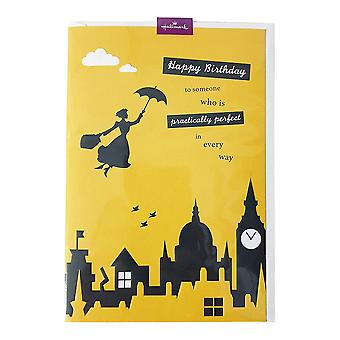 Hallmark Mary Poppins Happy Birthday To Someone Who Is Practically Perfect 25520164