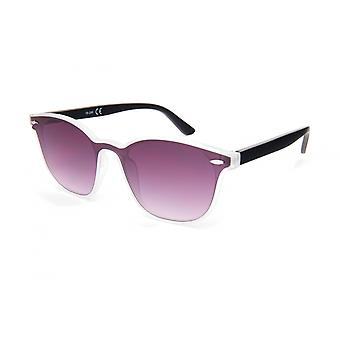Sunglasses Unisex Cat.3 Grey Lens (19-066)