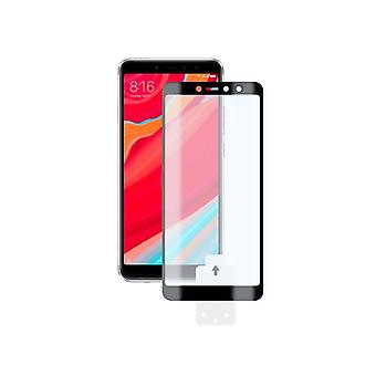 Film Tempered Glass Protector for Xiaomi Redmi S2 KSIX Extreme 2.5D