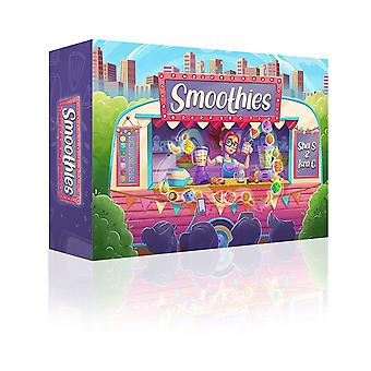 Smoothies Board Game