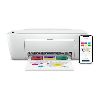 Monitoimitulostin HP Deskjet 2720 7,5 spm WiFi Valkoinen