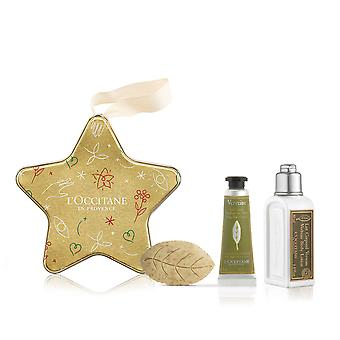 L'Occitane Verbena Christmas Ornament - My Fresh Essentials