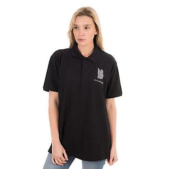 Bishopsound polo shirt for womens
