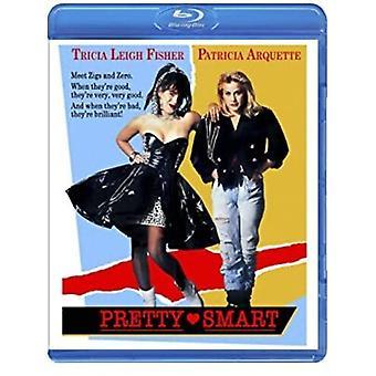Pretty Smart (1987) [Blu-ray] USA import