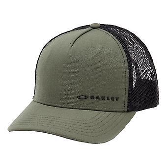 Oakley Chalten Cap - Tumma sivellin