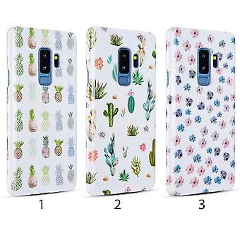 Galaxy S9 plus-hoesje