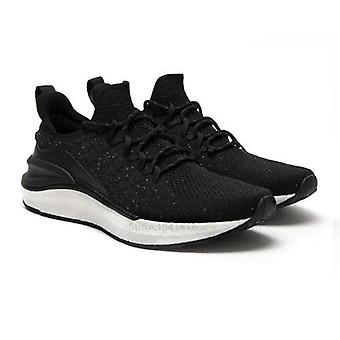 Sports Shoe Sneaker 4 Outdoor Men Running Walking Lightweight Comfortable Breathable 4d Fly Woven Upper