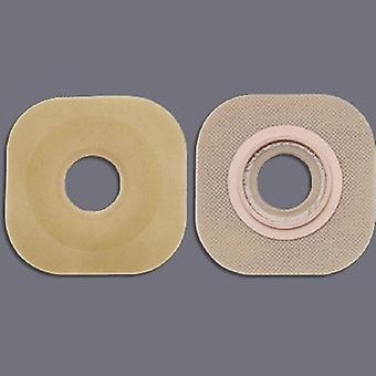 Hollister Colostomy Barrier, 7/8 Inch Stoma Opening, 5 Count