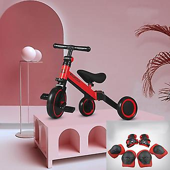 Children Scooter Tricycle Baby Balance Bike Ride On Kids