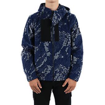 Stone Island Outerwear Blue MO7319402I4V0021Outerwear