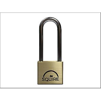 Squire Shackle Lion Padlock 2.5in LN4/2.5