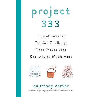 Project 333: De minimalistische fashion challenge die bewijst minder echt is zo veel meer