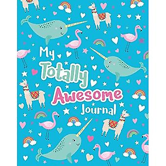 Mijn Totally Awesome Journal