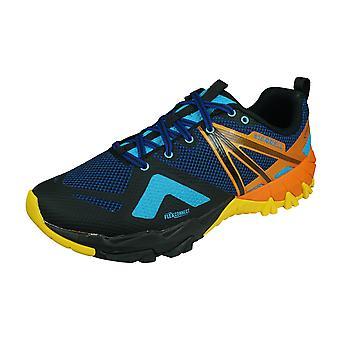Merrell MQM Flex GTX Herren Trail Trainer / Wanderschuhe - Blau