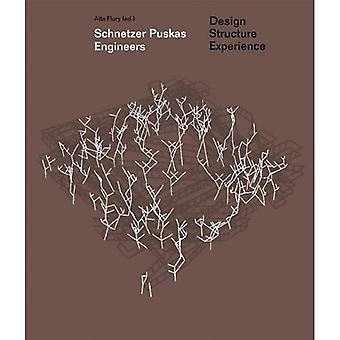 Design, Struktur, Erfarenhet