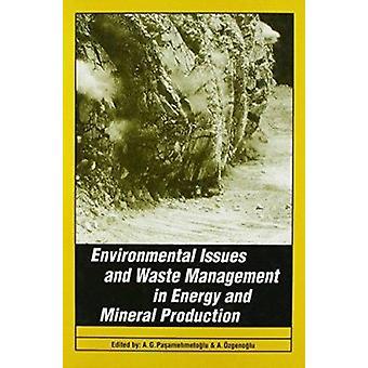 القضايا البيئية وإدارة النفايات في الطاقة والمعادن برودو