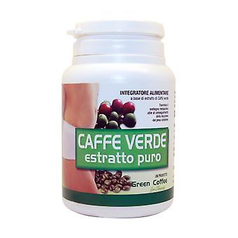Green Coffee Pure Extract 60 capsules of 490mg