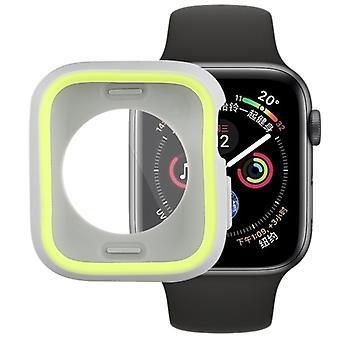Silikon full täckningsfodral för Apple Watch Series 5 & 4 44mm