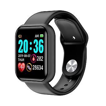 Männer Smart Watch - Sport Bluetooth Armband Blutdruckzahl und Überwachung
