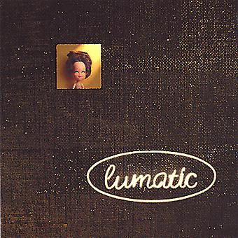 Lumatic - svømming på kroken [DVD] USA import
