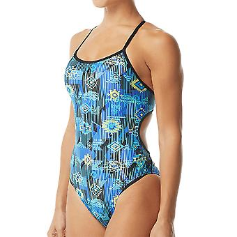 TYR Azoic Trinity Fit Swimsuit