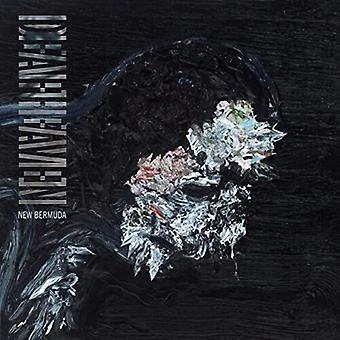 Deafheaven - New Bermuda (Pale Blue) [Vinyl] USA import