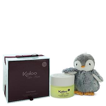 Kaloo Les Amis Alcohol Free Eau D'ambiance Spray + Free Penguin Soft Toy By Kaloo 3.4 oz Alcohol Free Eau D'ambiance Spray + Free Penguin Soft Toy