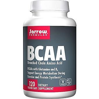 Jarrow formler BCAA Vegicaps 120