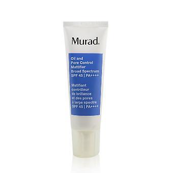 Murad Blemish Control Oil & Pore Control Mattifier SPF 45 50ml/1.7oz
