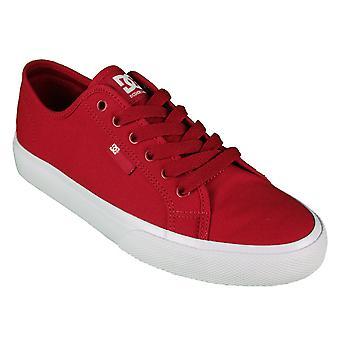 DC Shoes Manual adys300591 red - calzado hombre
