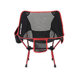 Ultralight outdoor portable folding chair max load 120kg