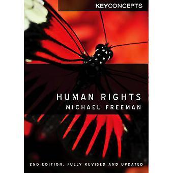 Ihmisoikeudet – Poikkitieteellinen lähestymistapa (2. tarkistettu painos)
