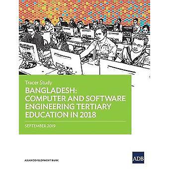 Bangladesh - Computer and Software Engineering Tertiary Education in 2