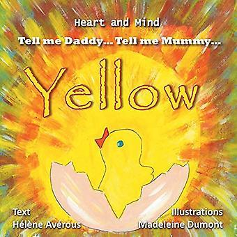Yellow by Helene Averous - 9789810753115 Book