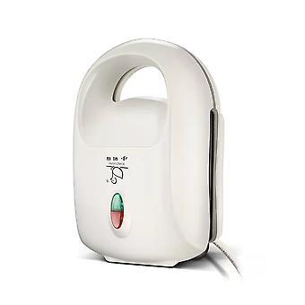 Multifunktionel non stick hurtig toast og vaffel maskine