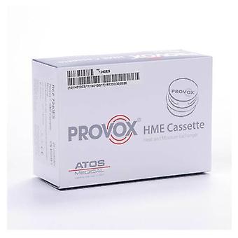 Provox Filtros Laringectomia Flow Casette