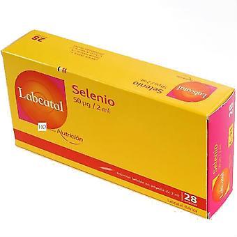 Labcatal Lab, 21 (Selenio) 28 Amp,