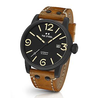 TW Steel MS35 Maverick automatic watch 45 mm