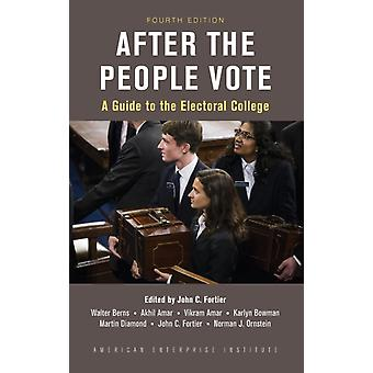 After the People Vote par Edited par John C Fortier