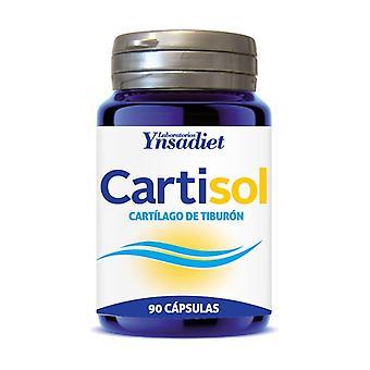 Cartisol 90 capsules