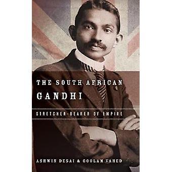 Den sydafrikanska Gandhi av Ashwin DesaiGoolem Vahed