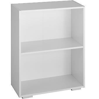 tectake Bookshelf Lexi 2 rom