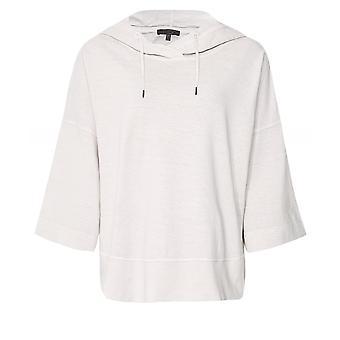 Oska Noora Hemp & Organic Cotton Blend Pullover