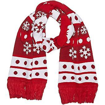 HanFei Unisex Winterschal Weihnachten