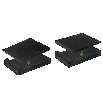 Sound Insulation Isolation Foam / Pad For Speaker