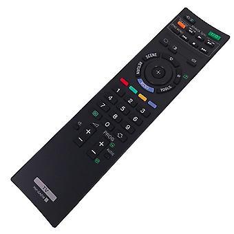 Original RM-GA019 For SONY LCD LED TV Fjernkontroll KLV-40BX400 KLV-40BX401