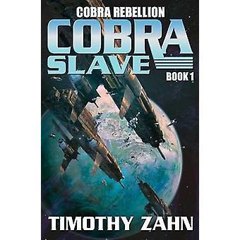 Cobra Slave Cobra Rebellion