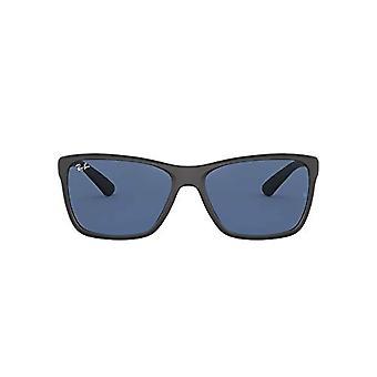 Ray-Ban RB4331 Óculos, Preto, 61 Masculino