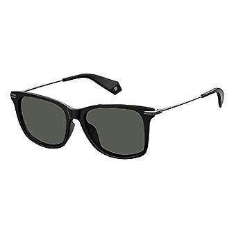 Polaroid PLD 6078/F/S, Unisex-Erwachsene Brille, 807, 55